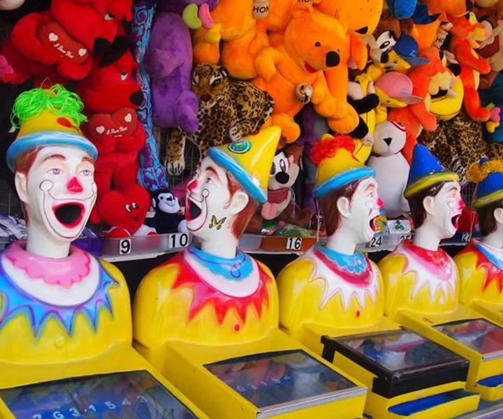 Wonderland Fun Park