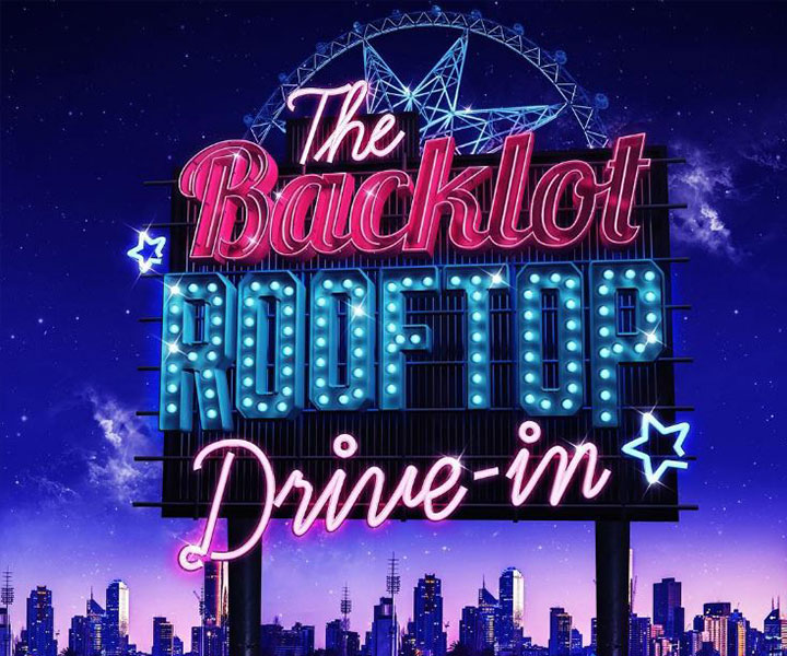 The Backlot Rootfop Drive-In Has Arrived