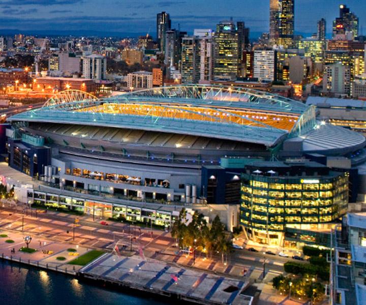 AFL Fixture Release: Etihad Stadium