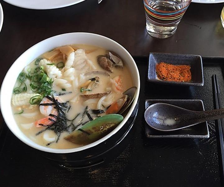 Conder Restaurant